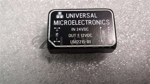 /-/Universal Microelectronics UM2215-01 Step Down Silent Switcher//_01
