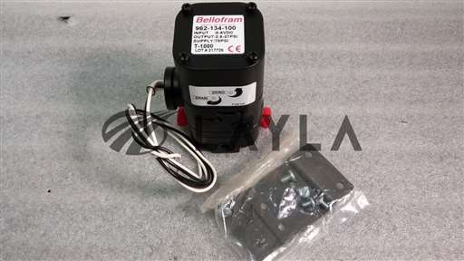 962-134-100/-/Bellofram 962-134-100 PneumaticVoltage Sensor T-1000/Bellofram/-_01
