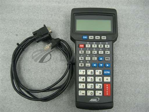 /-/AML Model 5000 Portable Data Terminal//_01