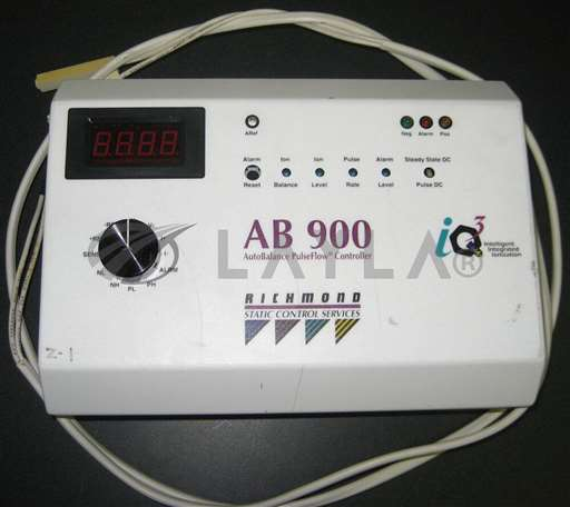 /-/Richmond Static Control Services AB 900 Auto Balance Pulse Flow Controller//_01