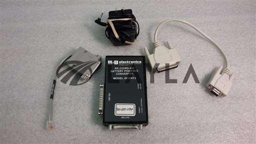 RS-232/RS-485/485BAT2/Converter Model  w/ Power Supply/B&B Electronics/-_01