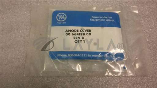 /-/Varian 00-664198-00 Anode Cover//_01