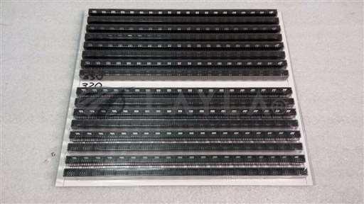 /-/AMP 87579-2 Electrical Connectors 10 MOD DRRA SHRD 100CL (Lot of 320 NEW)//_01