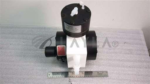 /-/Trebor Magnum 610 Ultra High Purity Chemical Pump w/ Model 75 Surge Suppressor//_01