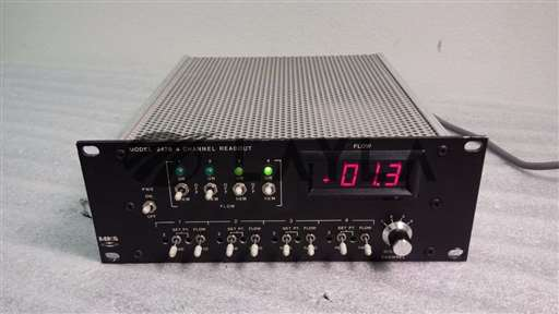 Type 247B/-/Type 247B 4 Channel Readout Power Supply/MKS/-_01