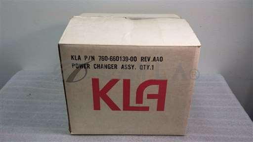 /-/KLA Tencor 655-650209 3- Lens Power Changer Assembly Complete with Optics//_01