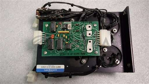 /-/LAM Research 532-2-H-424-998 Power Supply Board//_01