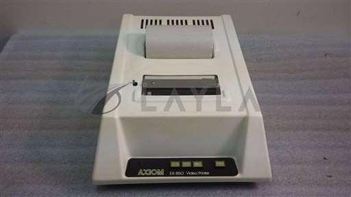 /-/AxiomEX-850 Video Printer Seikosha VP-51//_01