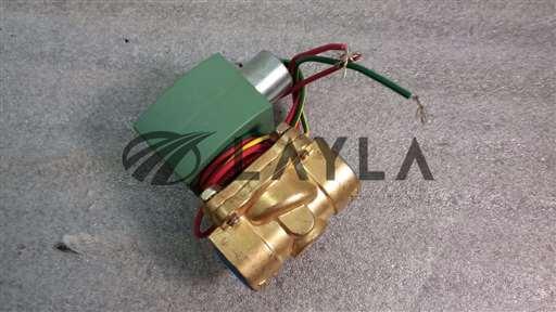 8030G3/-/Asco Red Hat 8030G3Vacuum Valve/Asco/-_01