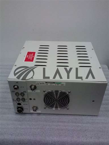 -/-/RF Match unit, AC 1603. Low frequency automation./Surface Technology Systems/-_01