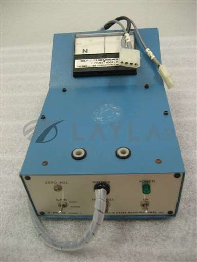 /-/Solid State Measurements, Inc, T-Probe Model 21 Thermoelectric Conductivity Test//_01
