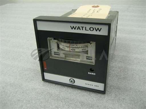 /-/Watlow Temperature Controller 6A12-061B-0602 Type J **NEW**//_01