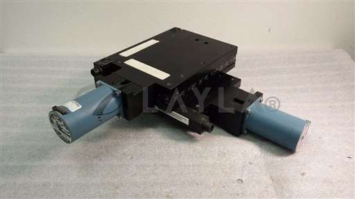 /-/Parker Daedal 106062S-20E Positioning System w/2 M063-CE09 Stepping Motors//_01