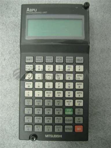 /-/Mitsubishi Programming Unit A8PU / A8PUE **NEW**//_01