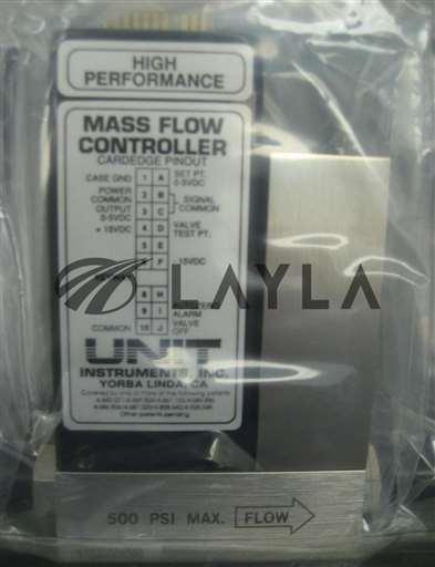 UFC-1100A/-/UNIT UFC-1100A Mass Flow Controller/Unit Instruments/-_01
