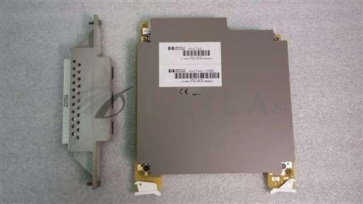 /-/HP / Agilent44474A I/O Module w/ Digital Terminal//_01