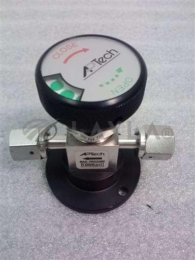 /-/AP Tech, Manual Diaphragm valve, AP3650SM, 2PW FV4 FV4//_01