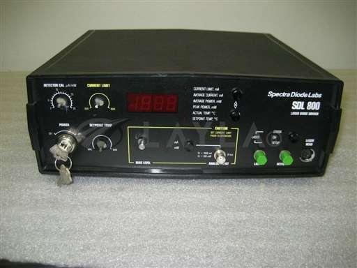 /-/Spectra Diode Labs Laser Diode Driver SDL800//_01