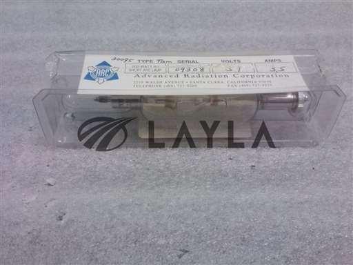 HSA200 TAM/-/Mercury Short Arc Bulb / Lamp/Advanced Radiation Corporation/-_01