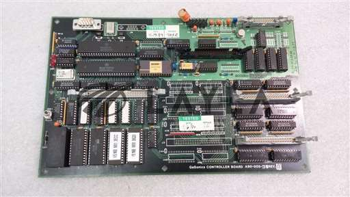 A90-005-02/-/Gasonics A90-005-02 Controller Board/Gasonics/-_01