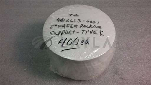 "/-/Tyvek 4512623-0001 127mm -5"" Wafer Seperators 400 Pack//_01"