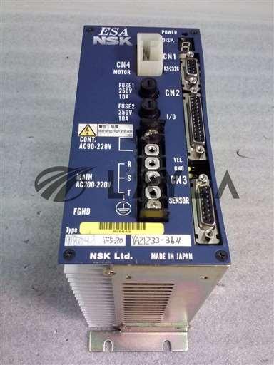 YA21233-364/-/NSK YA21233-364 Megatorque Motor Driver/ESA NSK/-_01