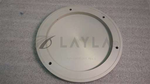 /-/LAM Research 515-11835-001 Domed Electrode Leveling Tool Plate//_01