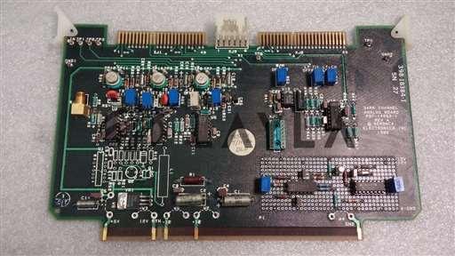 297-14260-1/-/Aeronca 297-14260-1 Dark Channel Analog Board/Aeronca / Estek/-_01