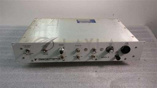 /-/Plasma Therm APCS-3Auto Power Level Controller//_01
