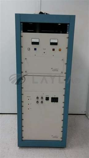 /-/Plasma Therm HFS-3000D RF Generator Cabinet Included//_01