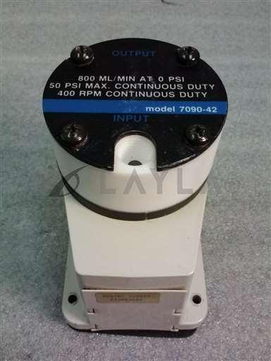 /-/Cole Parmer Model 7090-42 PTFE Diaphragm Pump//_01