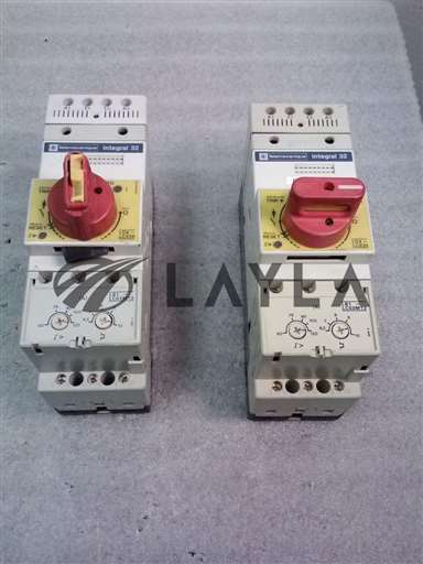 -/-/Integral 32 Self Protected Starter LC03M13(One Only)/Telemecanique/-_01