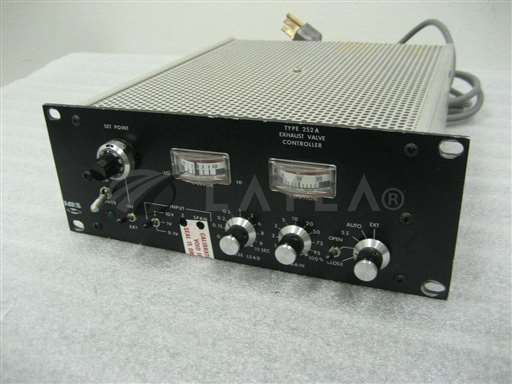 /-/MKS Instruments 252A-1 Exhaust Valve Controller//_01