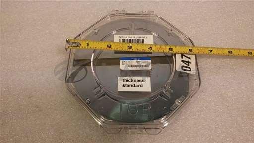 "/-/TI Texas Instruments 99-810232 Step Hight Standard Calibration 153mm / 6""//_01"
