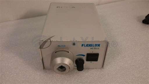 /-/Flexilux 90 HLU Microscope Fiber Optic Cool Illuminator//_01