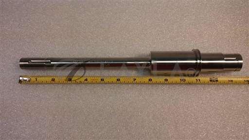 /-/Novellus 372-72361-1 Carrier Shaft for Speed Load Lock Robot 18-034943-00//_01