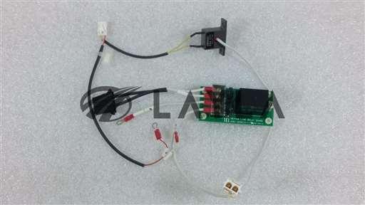 E54-CT1/-/2981-600010-11 Heater Line Board PCB w/ Omron E54-CT1/Omron/TEL_01