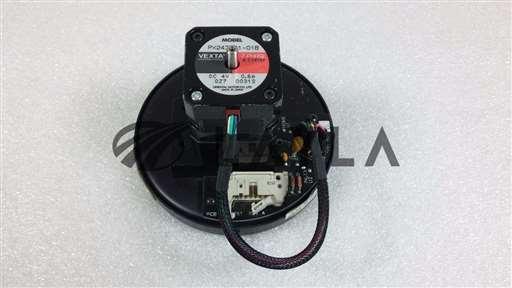 PX243G01-01B/-/PX243G01-01B Vexta Motor w/Color Wheel RCA 54-0261 Rev-A/KLA-Tencor/KLA-Tencor_01