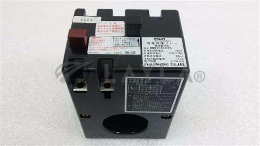 /-/Fuji Electric BRR21N-01S Earth Leakage Relay//_01