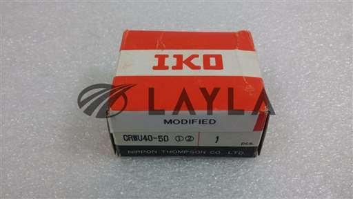 """CRWU40-50/-/IKO CRWU40-50 Linear Slide 1"""" .770 High/IKO/-_01"""
