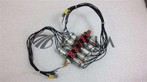 LS03M7H00B/-/Numatics LS03M7H00B 9 Valves on Manifold/Numatics/-_01