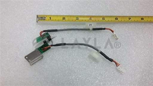 /-/TEL Tokyo Electron 138164494613 Sensor Board C//_01