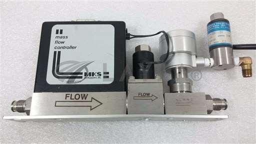 /-/MKS 2259B-00010RV Mass Flow Controller Assy Gas-N2 w/ 3 Valves//_01