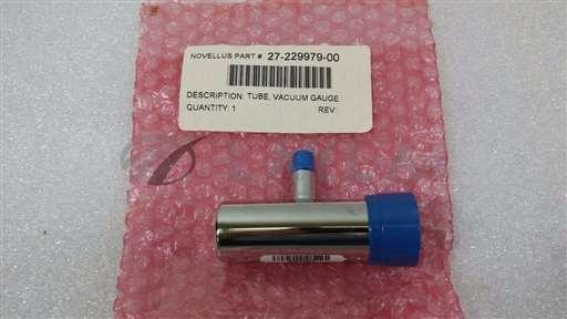 """/-/Novellus 27-229979-00 Granville-Phillips Convectron 1/8"""" NPT//_01"""