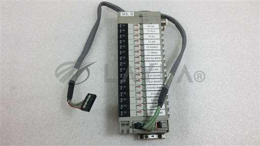 /-/CKD N3S010N4S0-T50, N4S0-Q, N4S0-E 13 Valves on Manifold//_01