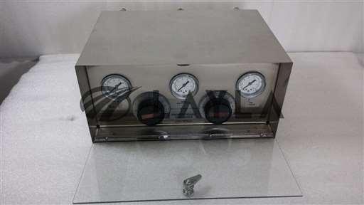 299-016-12B/-/Smith Equipment 299-016-12B Proportional Gas Mixer N2/He/Smith Equipment/-_01