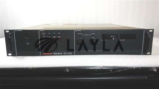 DCS40-75/-/DCS40-75 Programmable DC Power Supply/Sorensen/-_01