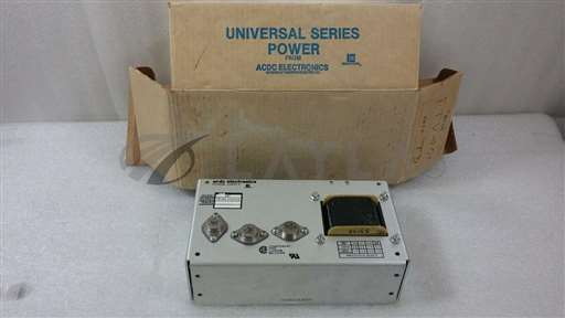 /-/ACDC Electronics / Emerson ETV401 Power Supply//_01