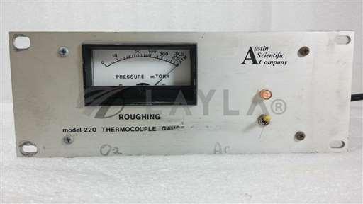 /-/Austin Scientific Model 220 Thermocouple Gauge Controller//_01