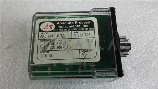 /-/Absolute Process InstrumentsAPI 6010 G 5A AC/DC Transmitter, Isolated//_01